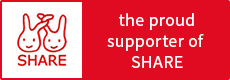 Aioi Systems is the proud supporter of SHARE